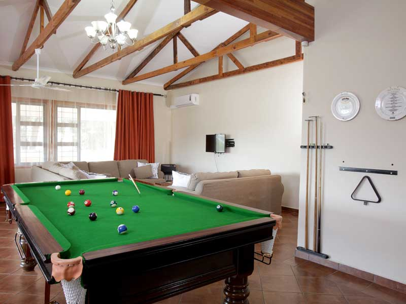 Shamrock Arms self catering