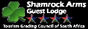 Shamrock Arms Logo